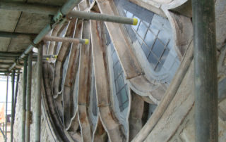 Restoration Tracey Window