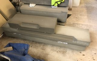 Stones Lintels made to order